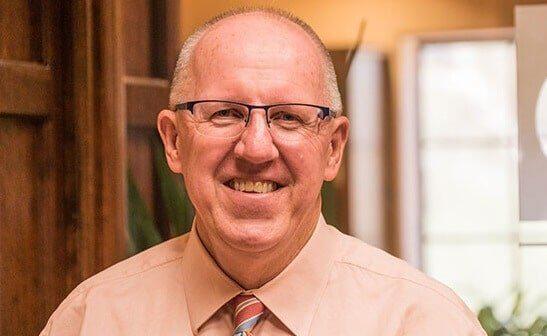 Mark Kinney