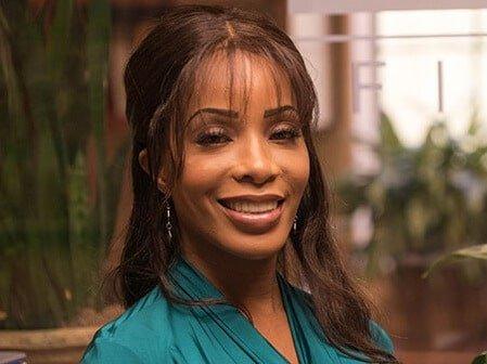 Shaquita Carter
