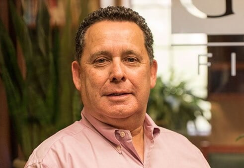 Anthony Figueroa