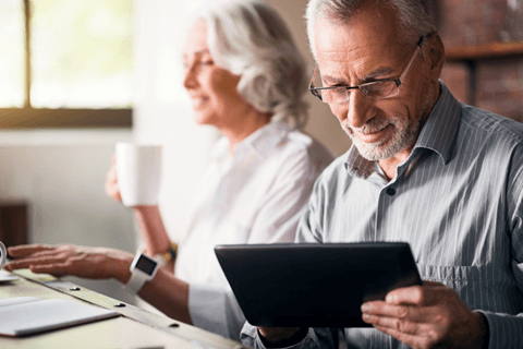 Retirement Planning in 2021: What It Looks Like